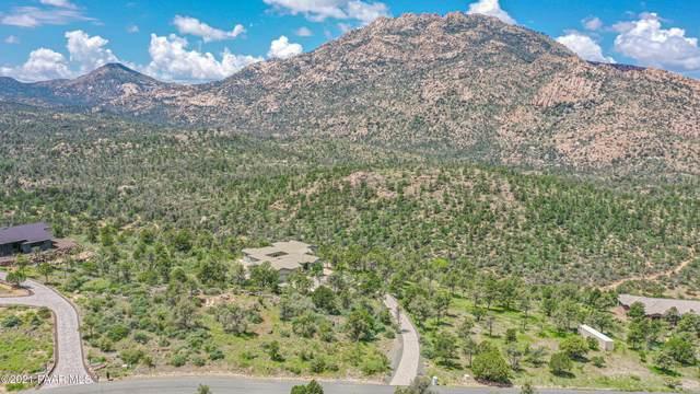 2915 W Levie Lane, Prescott, AZ 86305 (MLS #1041156) :: Conway Real Estate