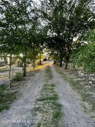 2610 N Yuma Drive, Chino Valley, AZ 86323 (#1041173) :: Shelly Watne