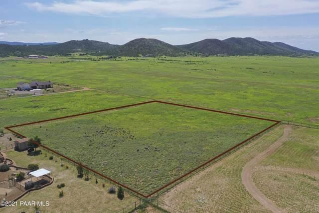 11046 N Nirvana Trail, Prescott Valley, AZ 86315 (MLS #1041230) :: Conway Real Estate