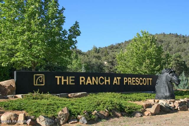 368 Fox Hollow Circle, Prescott, AZ 86303 (#1041247) :: Prescott Premier Homes | Coldwell Banker Global Luxury
