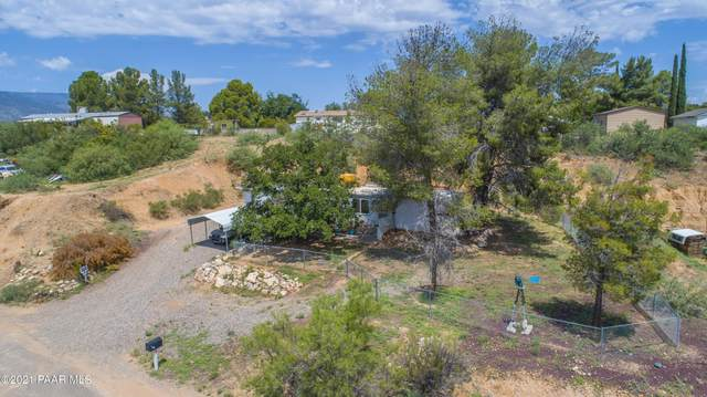 3264 E Colt Circle, Cottonwood, AZ 86326 (#1041255) :: Prescott Premier Homes | Coldwell Banker Global Luxury