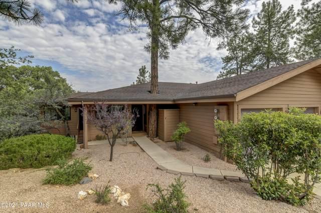 926 Old Stage Road A2, Prescott, AZ 86303 (#1041293) :: Shelly Watne