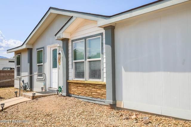 5828 E Cactus Lane, Cottonwood, AZ 86326 (#1041304) :: Prescott Premier Homes   Coldwell Banker Global Luxury