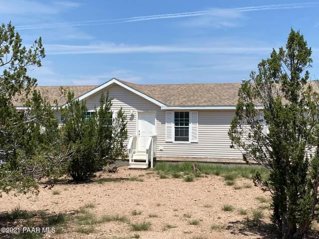 27160 W El Punta Lane, Seligman, AZ 86337 (#1041319) :: Shelly Watne
