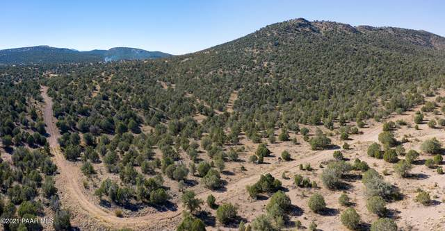0 Cave Creek Road, Chino Valley, AZ 86323 (#1041320) :: Shelly Watne