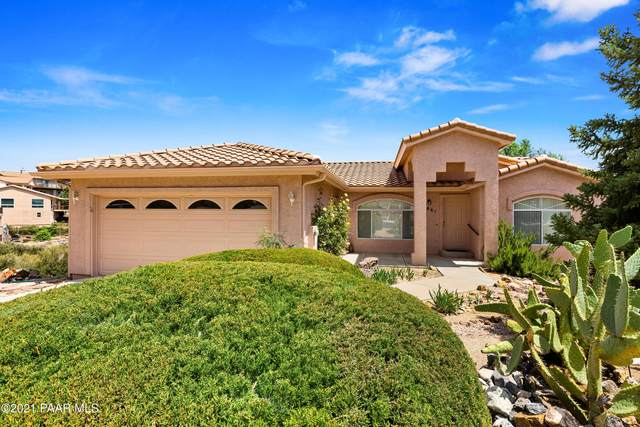 1861 Oriental Avenue, Prescott, AZ 86301 (#1041348) :: Shelly Watne