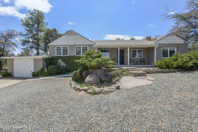 715 Loma (+ Adjoining Parcel) Drive, Prescott, AZ 86303 (#1041365) :: Prescott Premier Homes | Coldwell Banker Global Luxury
