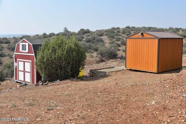 2010 N Smoki Trail, Chino Valley, AZ 86323 (#1041400) :: Shelly Watne