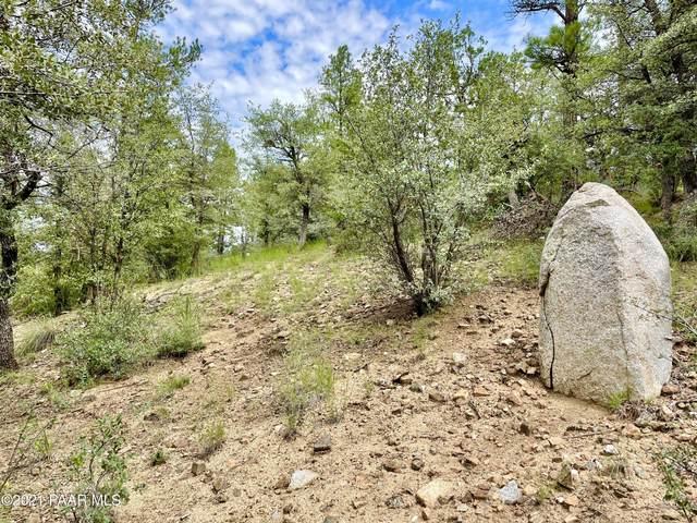 1490 Coyote Road, Prescott, AZ 86303 (#1041429) :: Shelly Watne