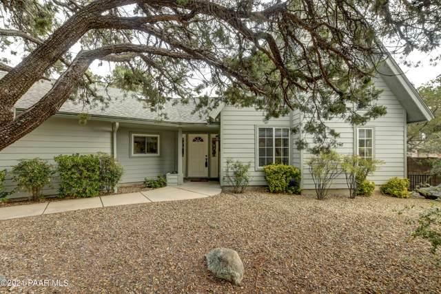 1975 W Side Winder Road, Prescott, AZ 86305 (#1041440) :: Shelly Watne