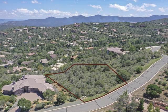 473 Rockrimmon Circle, Prescott, AZ 86303 (#1041478) :: Shelly Watne