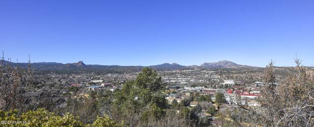 180 Sheffield Drive, Prescott, AZ 86303 (#1041481) :: Shelly Watne