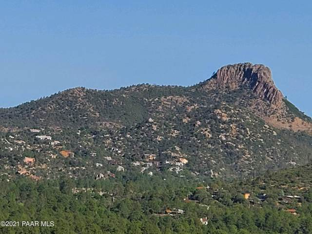 1130 Gambel Oak Trail, Prescott, AZ 86303 (#1041514) :: Shelly Watne