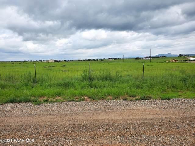 0 N Slash Arrow Drive, Prescott Valley, AZ 86315 (MLS #1041534) :: Conway Real Estate