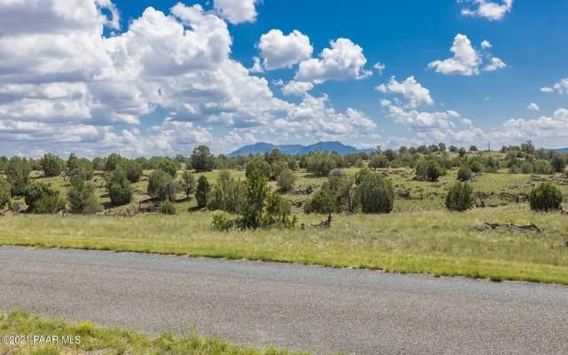 0 W Rambling Road, Prescott, AZ 86305 (#1041548) :: Shelly Watne