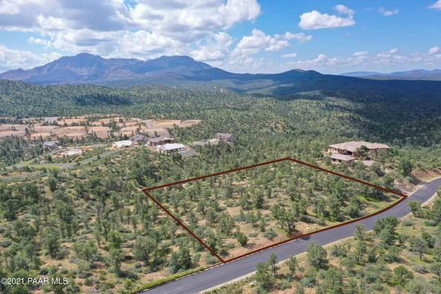 6185 W Almosta Ranch Road, Prescott, AZ 86305 (MLS #1041554) :: Conway Real Estate