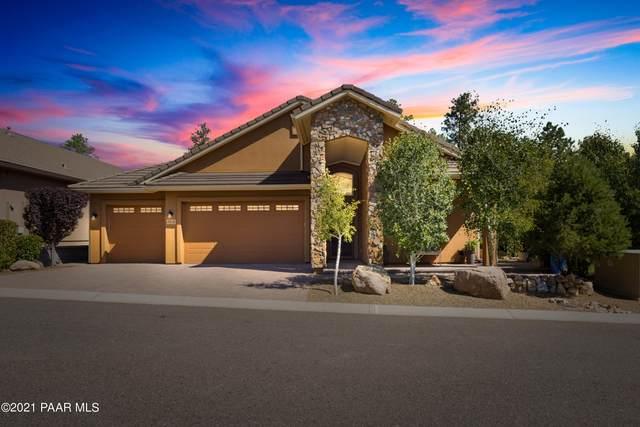 2016 Shannon Lane, Prescott, AZ 86305 (#1041568) :: Shelly Watne