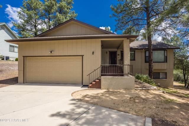 1109 Blue Granite Lane, Prescott, AZ 86303 (#1041610) :: Shelly Watne