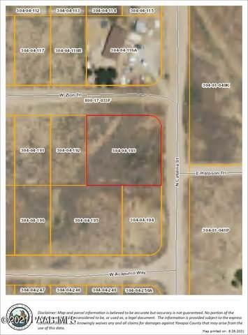 9 W Zion Trail, Paulden, AZ 86334 (#1041631) :: Shelly Watne