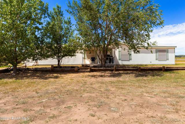 2420 N Mohawk Trail, Chino Valley, AZ 86323 (#1041661) :: Shelly Watne