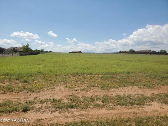 0 Off Of N London Lane, Prescott Valley, AZ 86315 (MLS #1041662) :: Conway Real Estate