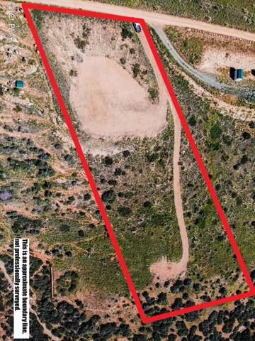 9355 E Wolf Road, Dewey-Humboldt, AZ 86327 (#1041693) :: Shelly Watne