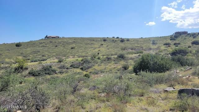 15645 E Rough Rider, Mayer, AZ 86333 (MLS #1041704) :: Conway Real Estate
