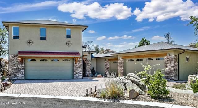 1343 Boulder Glen, Prescott, AZ 86305 (#1041737) :: Shelly Watne