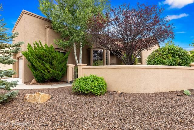 2313 Sequoia Drive, Prescott, AZ 86301 (#1041741) :: Prescott Premier Homes   Coldwell Banker Global Luxury