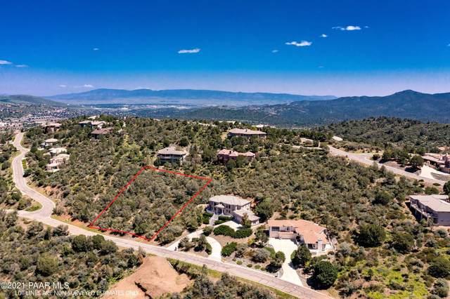 591 Autumn Oak Way, Prescott, AZ 86303 (#1041766) :: Shelly Watne