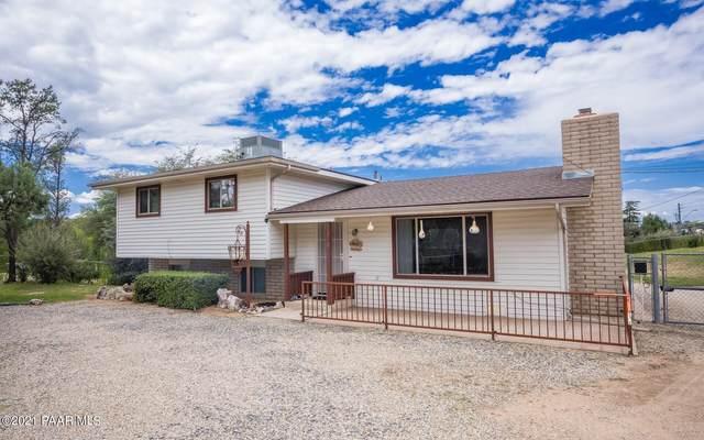 910 Garland Drive, Prescott, AZ 86305 (#1041784) :: Prescott Premier Homes | Coldwell Banker Global Luxury