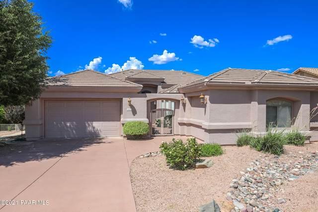 1057 S Verde Santa Fe Parkway, Cornville, AZ 86325 (#1041806) :: Prescott Premier Homes | Coldwell Banker Global Luxury