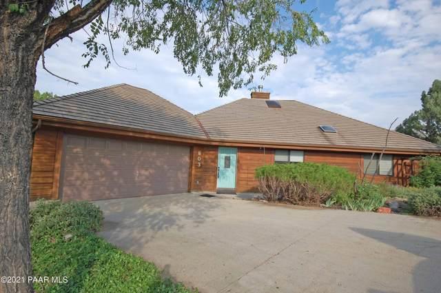 603 Pauley Drive, Prescott, AZ 86303 (#1041831) :: Prescott Premier Homes | Coldwell Banker Global Luxury
