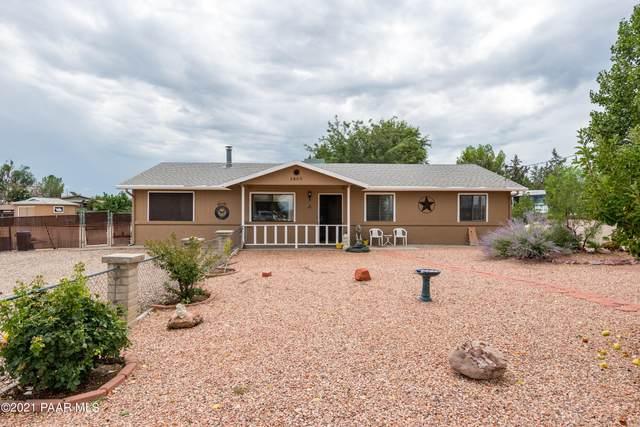 1405 W Center Street, Chino Valley, AZ 86323 (#1041842) :: Prescott Premier Homes | Coldwell Banker Global Luxury
