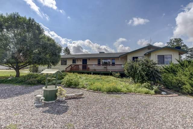 1699 W Road. 4 N., Chino Valley, AZ 86323 (#1041862) :: Shelly Watne