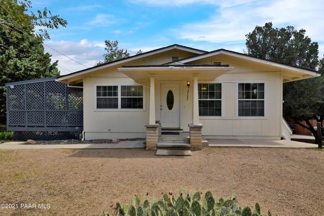 2123 Demerse Avenue, Prescott, AZ 86301 (#1041864) :: Shelly Watne