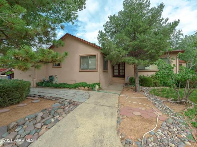 1259 Mosher Lane, Prescott, AZ 86301 (#1041867) :: Prescott Premier Homes | Coldwell Banker Global Luxury