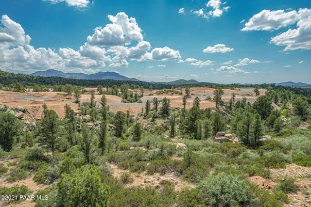 12675 N Gyda Circle, Prescott, AZ 86305 (#1041881) :: Prescott Premier Homes   Coldwell Banker Global Luxury
