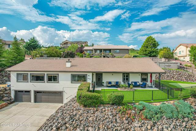 930 Golden Hawk Drive, Prescott, AZ 86301 (#1041883) :: Prescott Premier Homes | Coldwell Banker Global Luxury