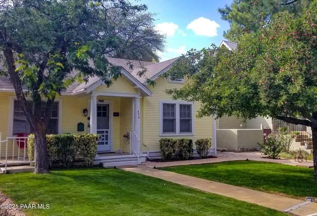 370 Park Avenue, Prescott, AZ 86303 (#1041895) :: Shelly Watne