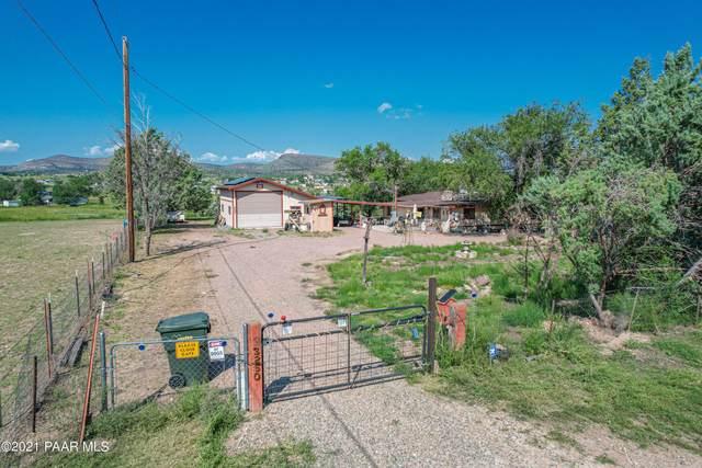 3250 N Reed Road, Chino Valley, AZ 86323 (#1041913) :: Shelly Watne