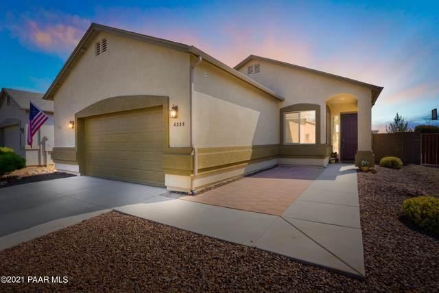 6335 E Boothwyn Street, Prescott Valley, AZ 86314 (#1041947) :: Shelly Watne