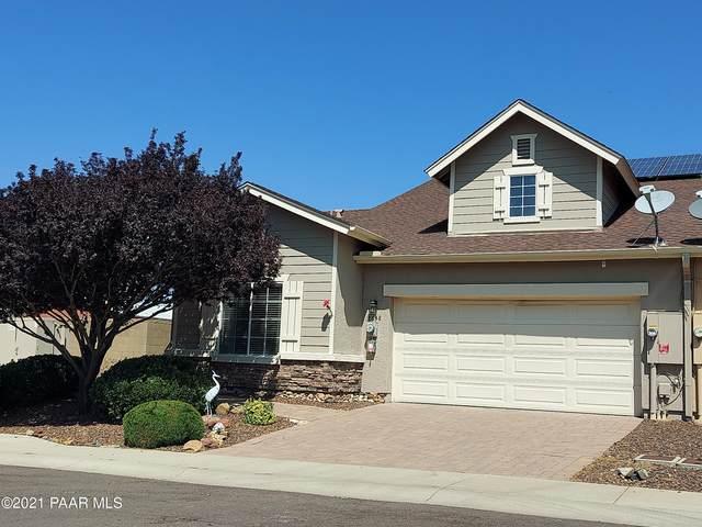 12648 E Tierra Aspera Street, Prescott Valley, AZ 86327 (#1041951) :: Shelly Watne