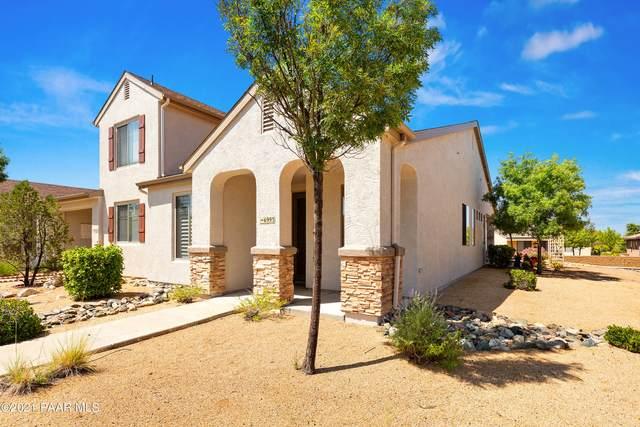 6993 E Lantern Lane #1, Prescott Valley, AZ 86314 (MLS #1041974) :: Conway Real Estate