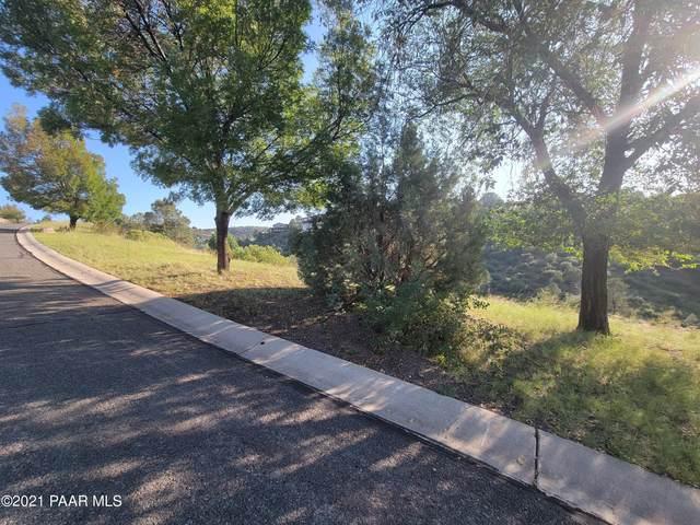 362 Newport Drive, Prescott, AZ 86303 (MLS #1041983) :: Conway Real Estate
