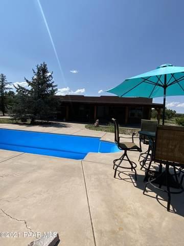 42173 N Deer Camp Trail, Seligman, AZ 86337 (#1041999) :: Shelly Watne