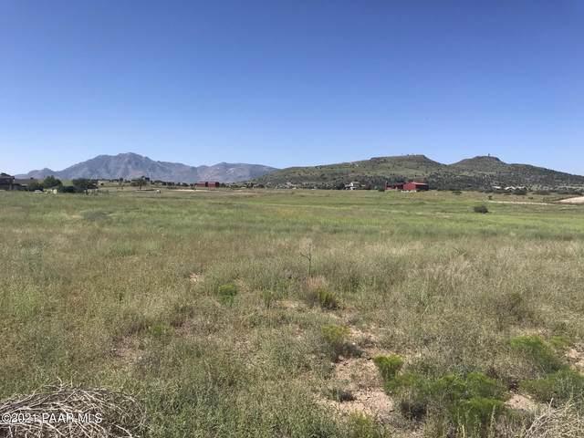 1375 S Table Mountain Road, Chino Valley, AZ 86323 (#1042004) :: Shelly Watne