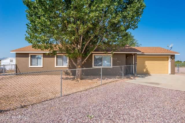 24370 N Diamond Head Avenue, Paulden, AZ 86334 (#1042005) :: Shelly Watne