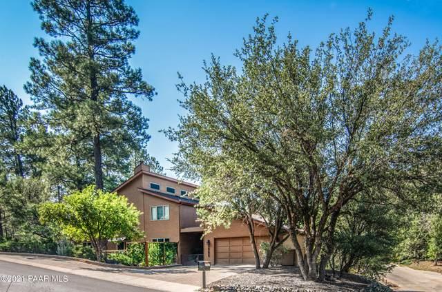 1305 Coyote Road, Prescott, AZ 86303 (#1042018) :: Shelly Watne
