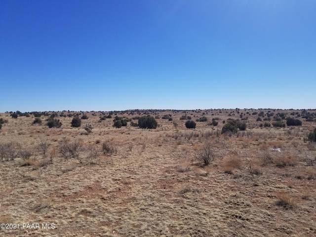 1432 Sierra Verde Ranch, Seligman, AZ 86337 (MLS #1042036) :: Conway Real Estate